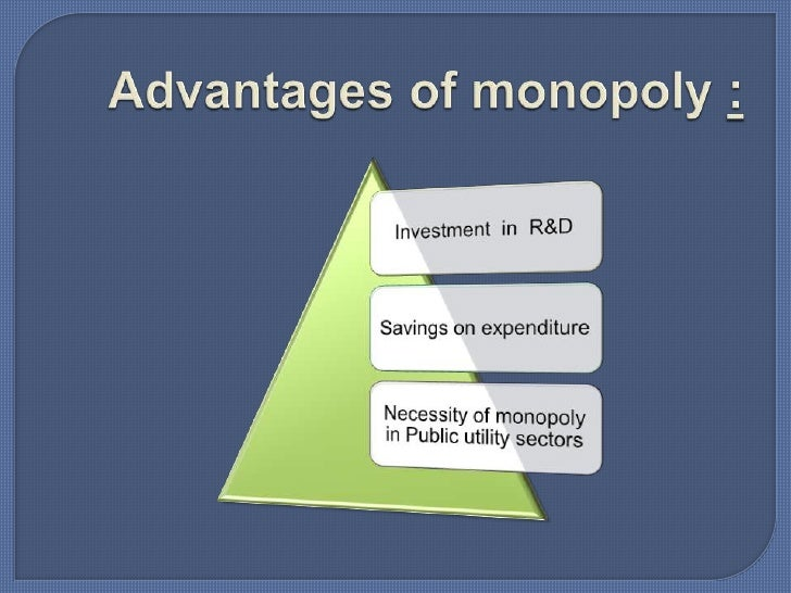 advantages and disadvantages of oligopoly Some of the advantages and disadvantages of oligopoly are as follows so let us check out some information on pros and cons of oligopoly to know more about oligopoly so let us check out some information on pros and cons of oligopoly to know more about oligopoly.