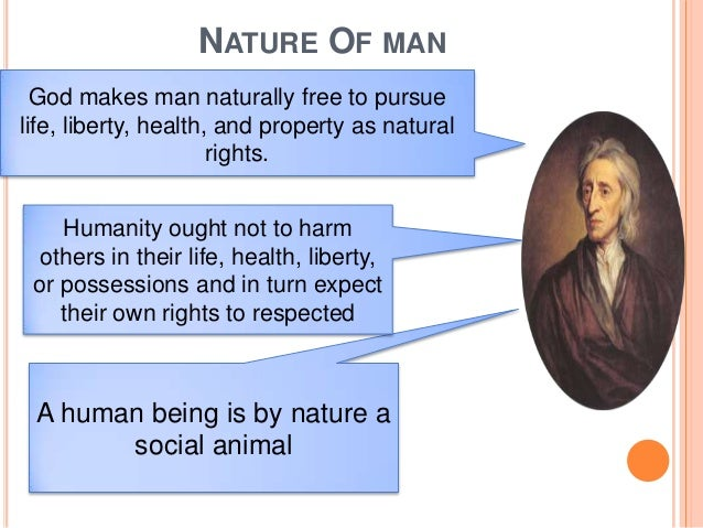 Quotes By Rousseau On Human Nature