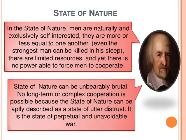 rousseau state of nature essay On the other hand, rousseau argues that people were actually neither good or bad in the state of nature he believes that it is only society that makes people selfish and corrupts them therefore, rousseau's views are meant to critique hobbes'.