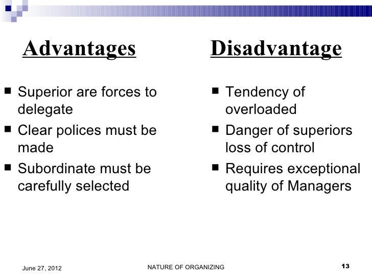 Grapevine Communication: Advantages and Disadvantages