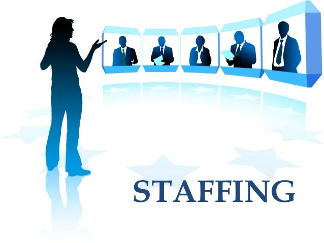 Image result for staffing in management