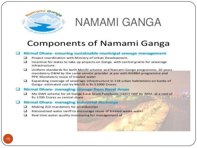 NAMAMI GANGA 15