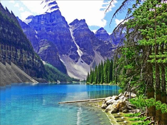Nature's splendour Slide 3