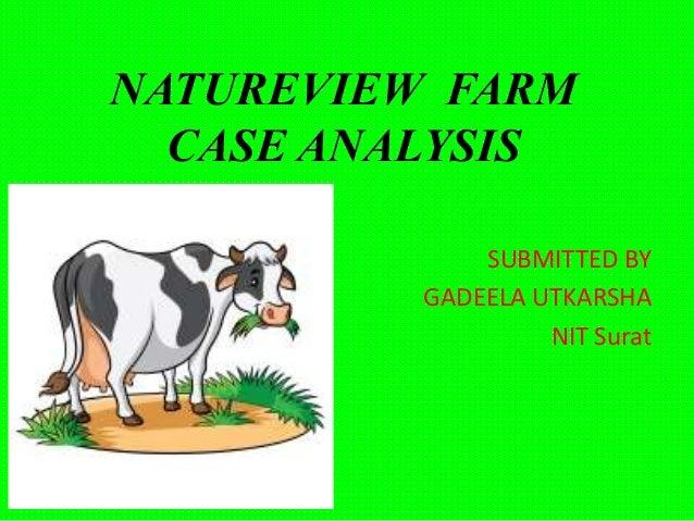 NATURE VIEW FARM