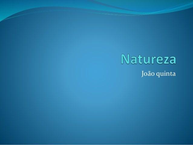 João quinta