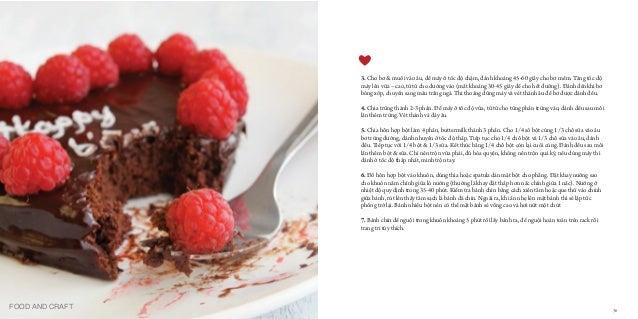 """37 Đây có lẽ là một trong những công thức bánh được yêu thích nhất trong """"bếp"""" Savoury Days của mình. Cách làm đơn giản, n..."""