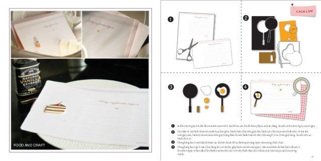 53 Có ai lại không thích một cuốn sổ bọc vải cơ chứ? :) Đây là cách thức đơn giản để làm mới lại một cuốn sổ hoặc ngay khi...