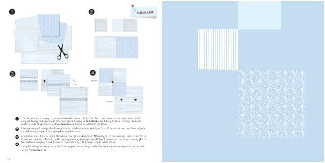Tài liệu hướng dẫn nấu ăn và làm đồ thủ công handmade