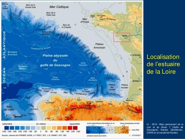 Géohistoire des naufrages et patrimoine subaquatique de l'estuaire de la Loire (Loire-Atlantique, France) Slide 2