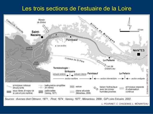 Géohistoire des naufrages et patrimoine subaquatique de l'estuaire de la Loire (Loire-Atlantique, France) Slide 3