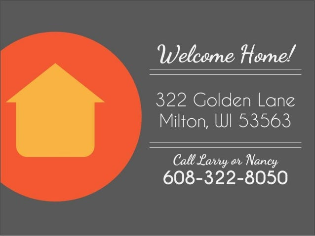 Homes For Sale in Milton WI - 322 Golden Lane