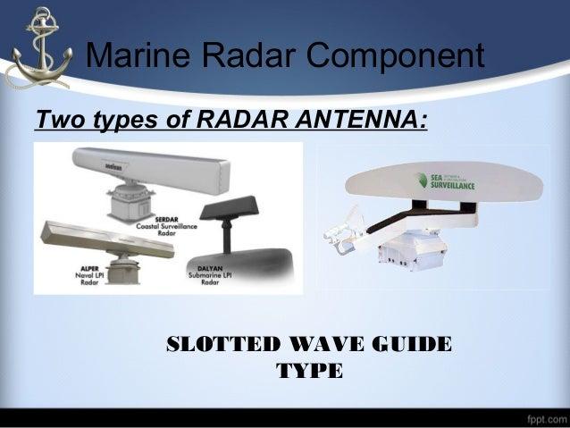 nav 6 radar arpa