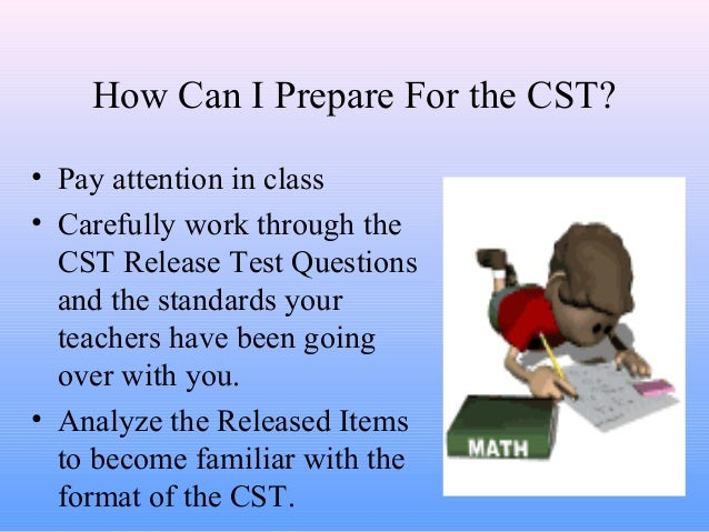 7th grade cst released questions 2013