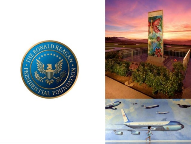 REAGAN LIBRARY DISCOVERY CENTER 25,000+ STUDENTS PER SCHOOL YEAR
