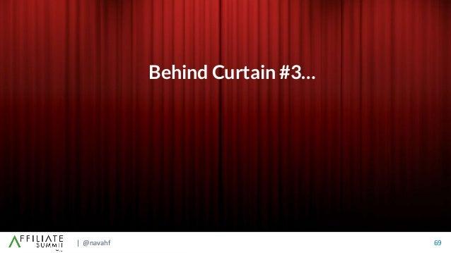 | @navahf 69 Behind Curtain #3…