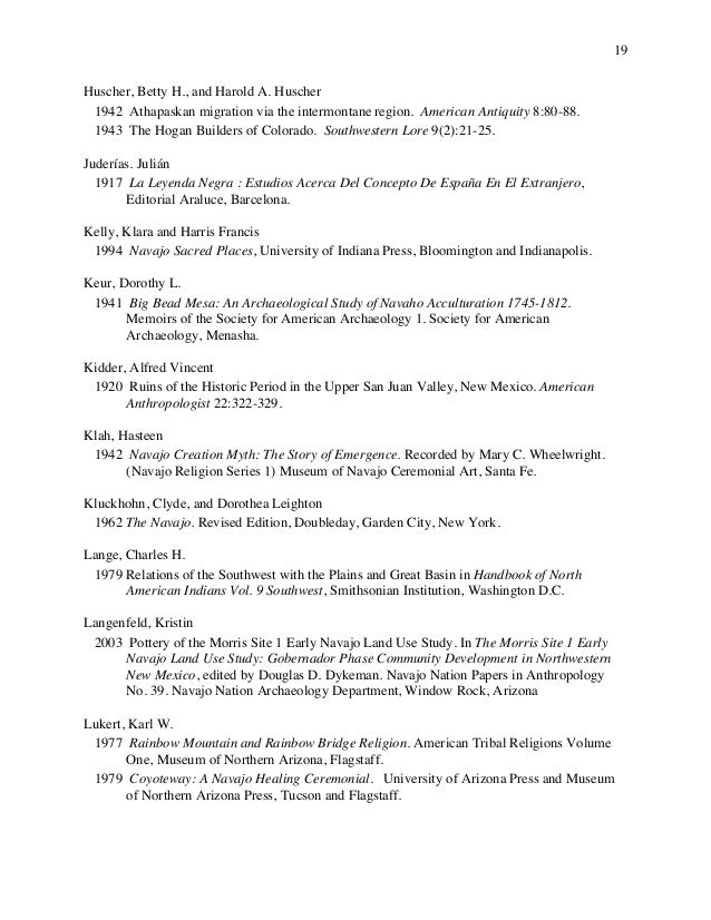 ethnology research paper A synthesis of ethnographic research by: michael genzuk, phd center for multilingual (for a pdf version of the 2003 paper click here) an ethnography.