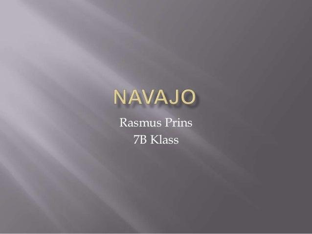 Rasmus Prins  7B Klass