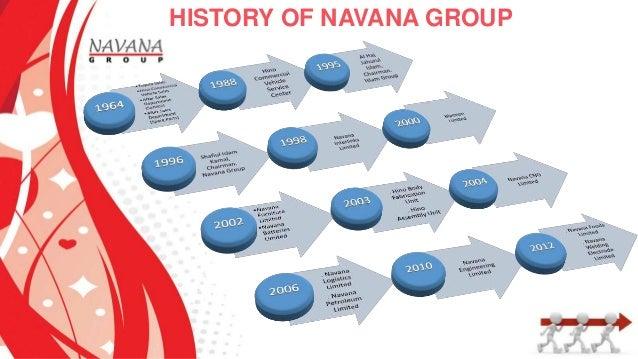 Navana Group  Slide 3