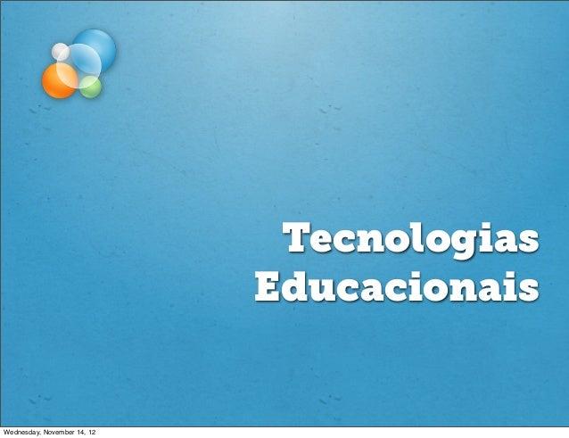 Aplicações sociais usando a plataforma Redu Slide 2