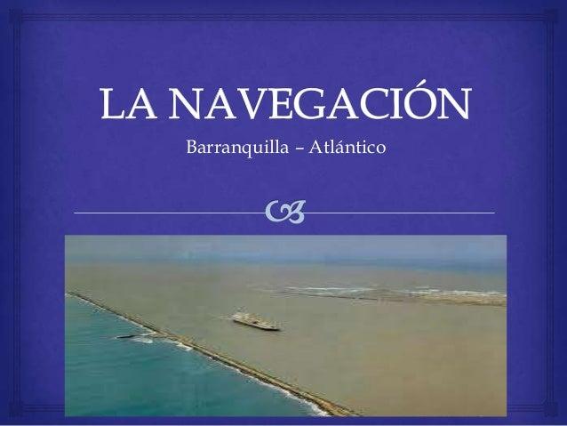 Barranquilla – Atlántico