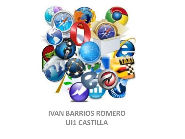 IVAN BARRIOS ROMERO UI1 CASTILLA