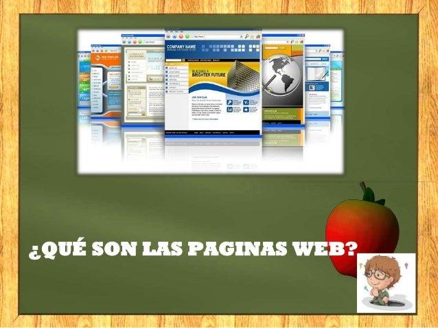 Componentes de una pagina web  http//: es el protocolo de  Dirección: la cual esta comunicación para la compuesta de la vi...