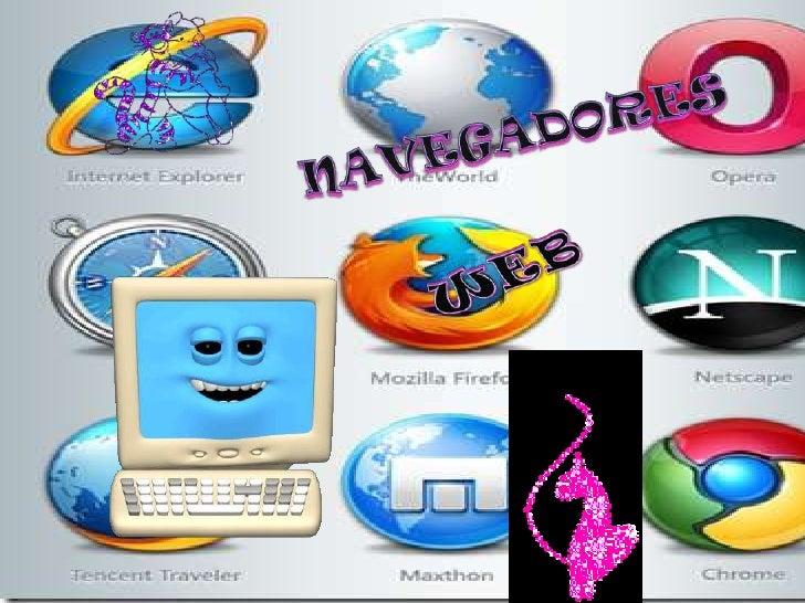 LOS NAVEGADORES      WEB…..