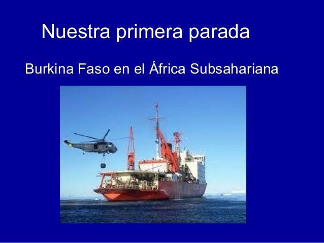 África es el que menos ha contribuido a la emisión de gases de efecto Invernadero causantes de gran parte del problema y e...