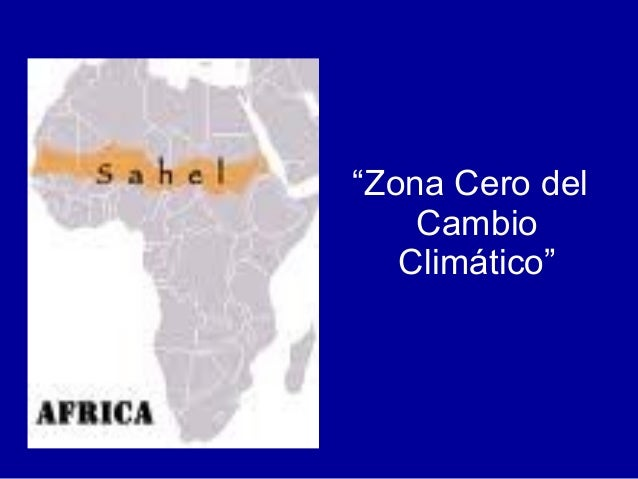 """La sequía de 1968-73 fue la responsable de más de 250.000 fatalidades humanas en todo el Sahel. """"Estos Dolorosos Acontecim..."""