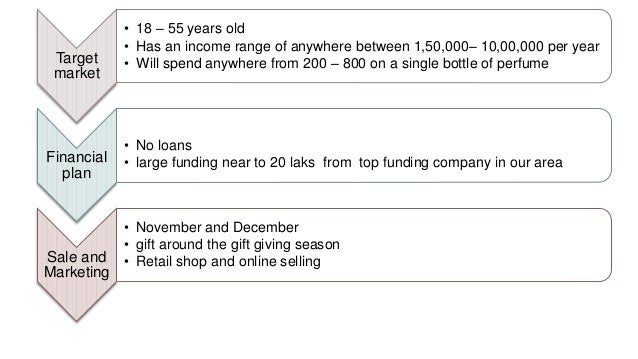 ecommerce business plan sample doc