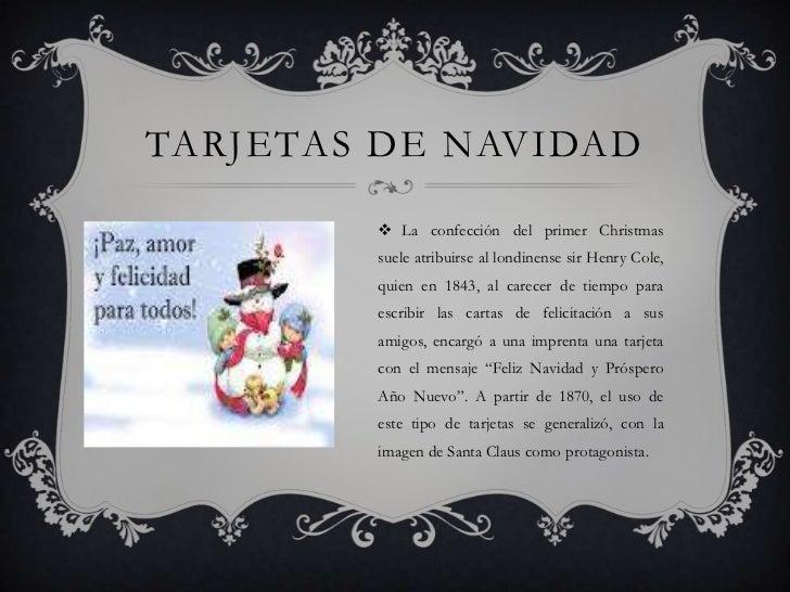 Costumbres navide as en el ecuador - Como hacer una felicitacion de navidad original ...