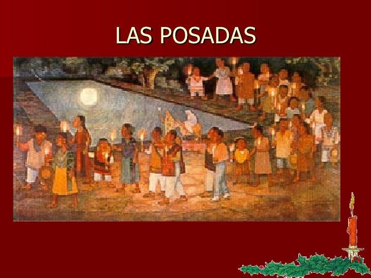 Navidad En Mexico Slide 3