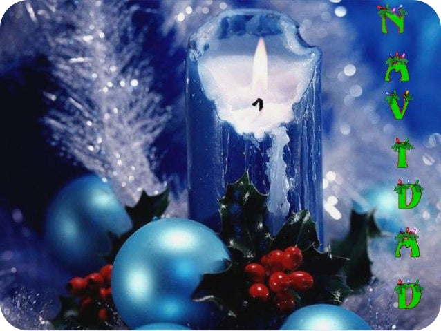 La Navidad agita una varita mágica sobre el mundo, y por eso, todo es más suave y más hermoso
