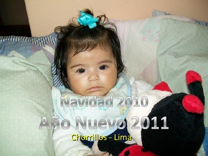 Chorrillos - Lima