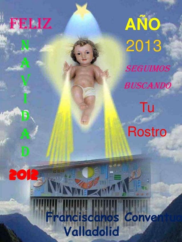 FELIZ              AÑO N                 2013 A                 Seguimos V                 buscando I                     ...
