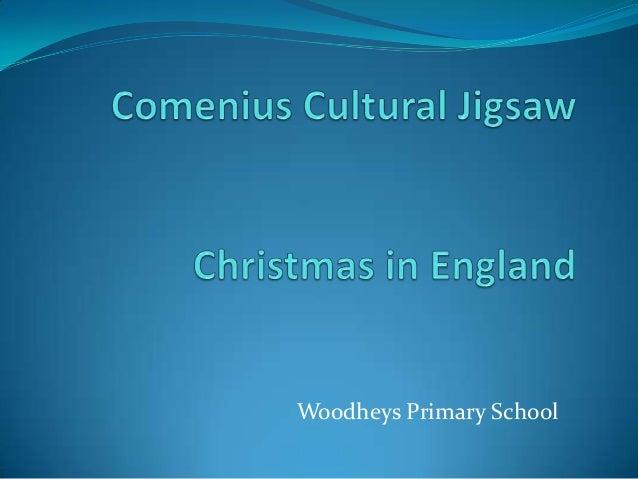 Woodheys Primary School