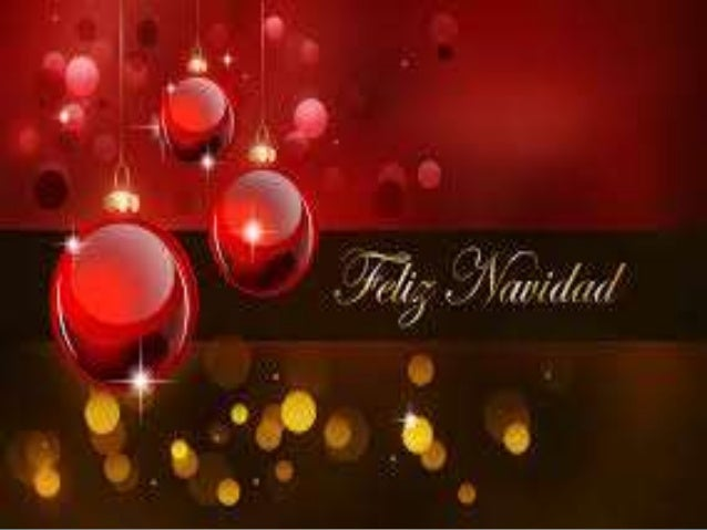 navidad ppt