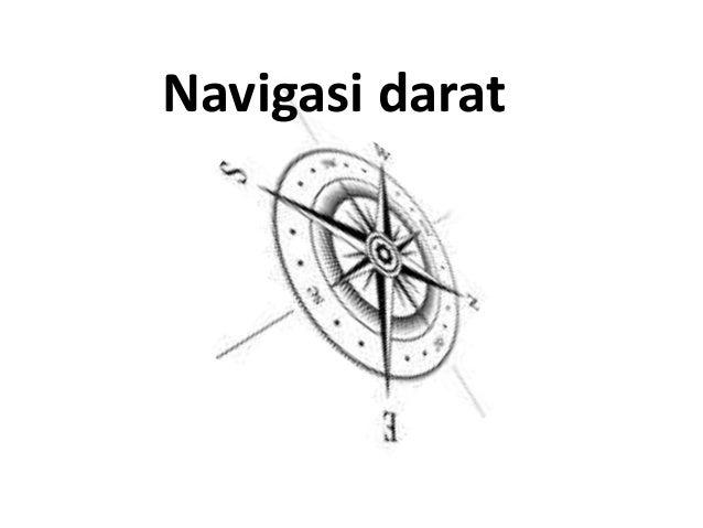 Navigasi darat