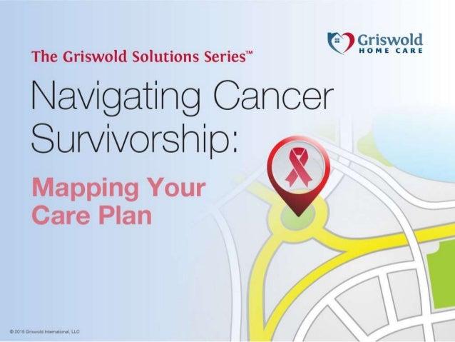 Navigating cancer slideart
