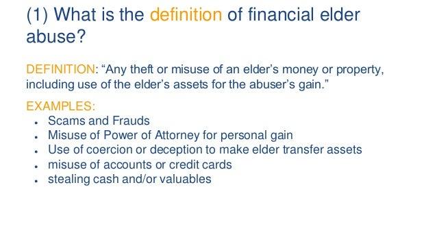 Definition Of Elder Law Attorney