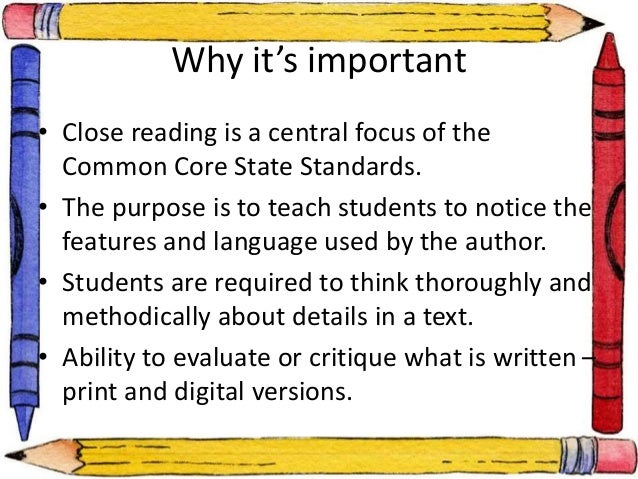 why ability reading and writing important Here are some of the reasons why reading is so important  the ability to learn about new  encourage follow- up activities involving creative writing.