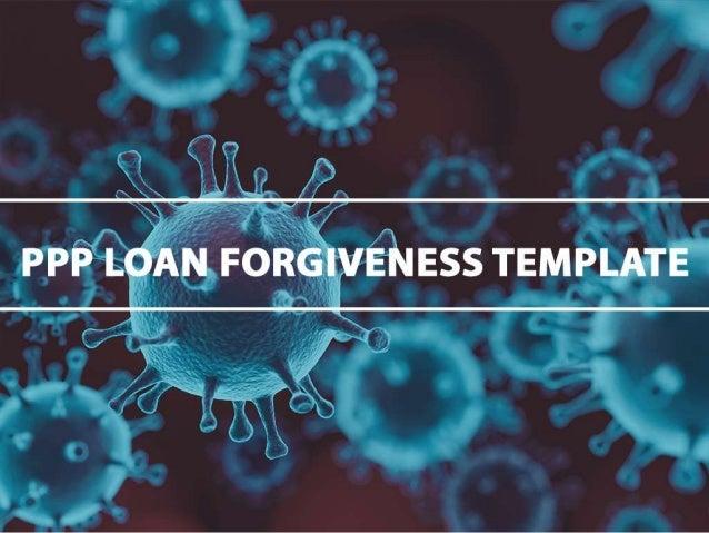 What Is Life After Coronavirus? Navigating PPP Forgiveness & Intro To Main Street Lending Program Slide 2