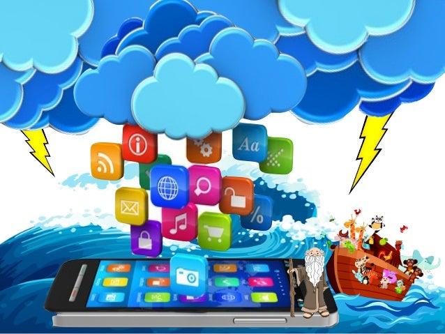 Navigating the Digital Deluge
