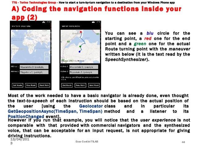 how to delete navigation destinations