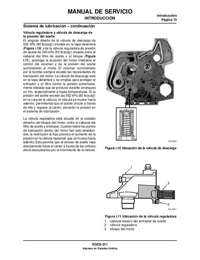 navistar manual de servicio dt466 i530e rh es slideshare net International 4700 DT466 International DT466E Sensor Location