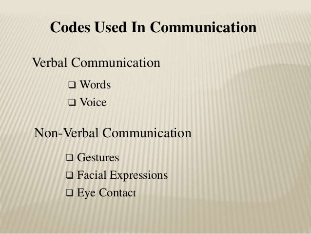 verbal non verbal communication across cultures Differences between cultures in verbal and non verbal reactions to emotions are  there are many aspects in culture that are important in communication, we.
