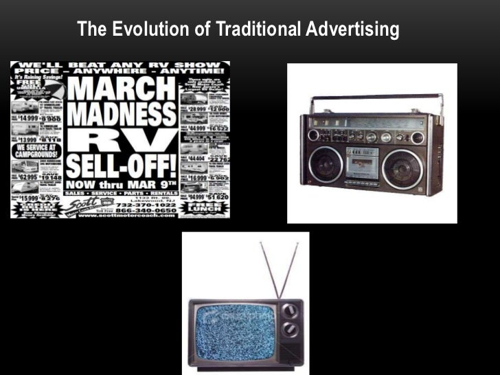 Evolution and Future of Online Display Advertising Slide 2