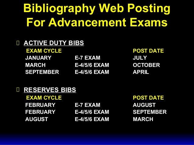 Abh navy advancement study guide