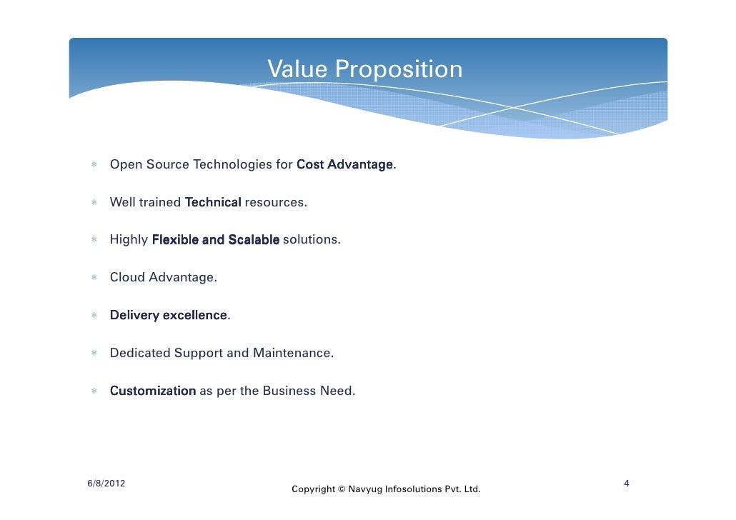 Navyug Corporate Presentation 2012