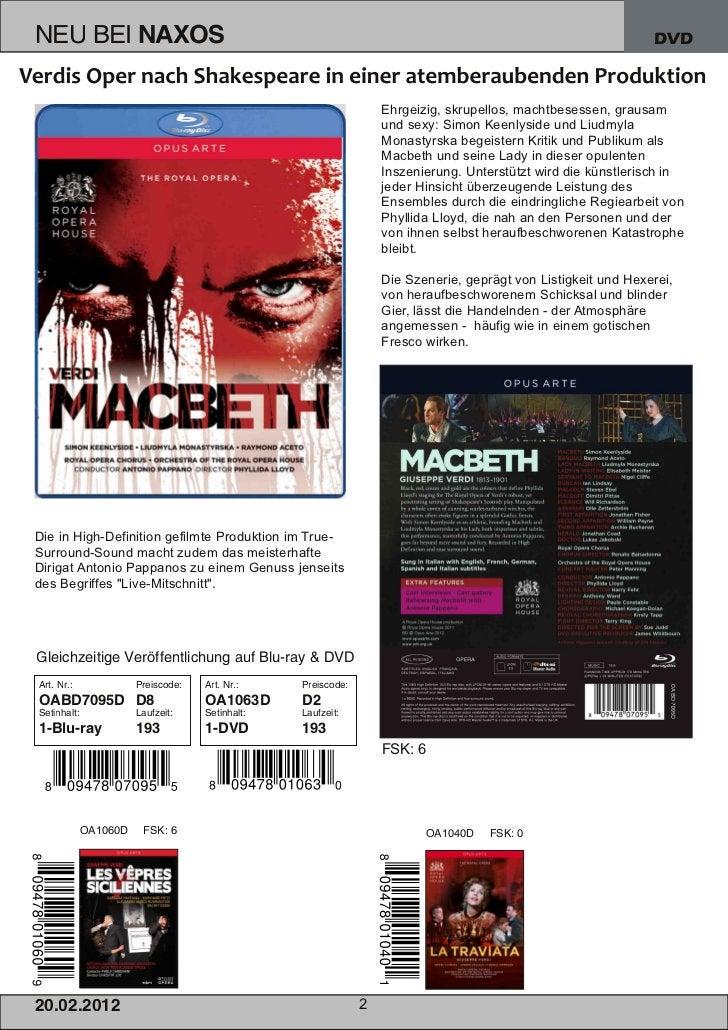 DVD                                                          Ehrgeizig, skrupellos, machtbesessen, grausam                ...